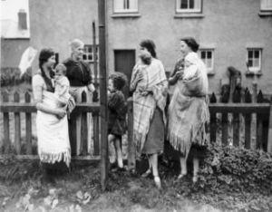 Penallta James Jarche c 1930